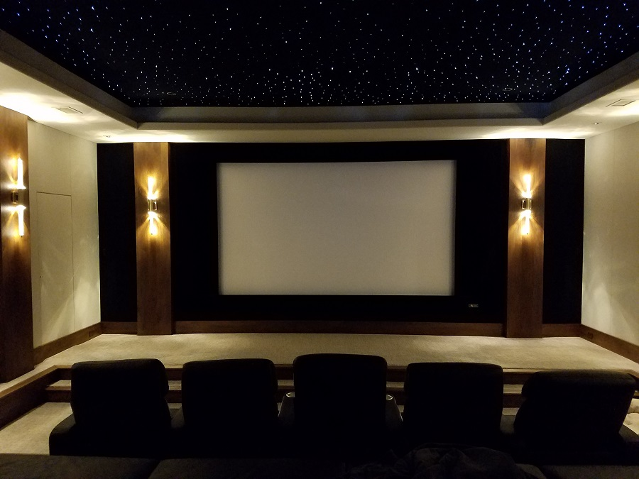 4 Common Challenges Interior Designers Face in Home Theaters