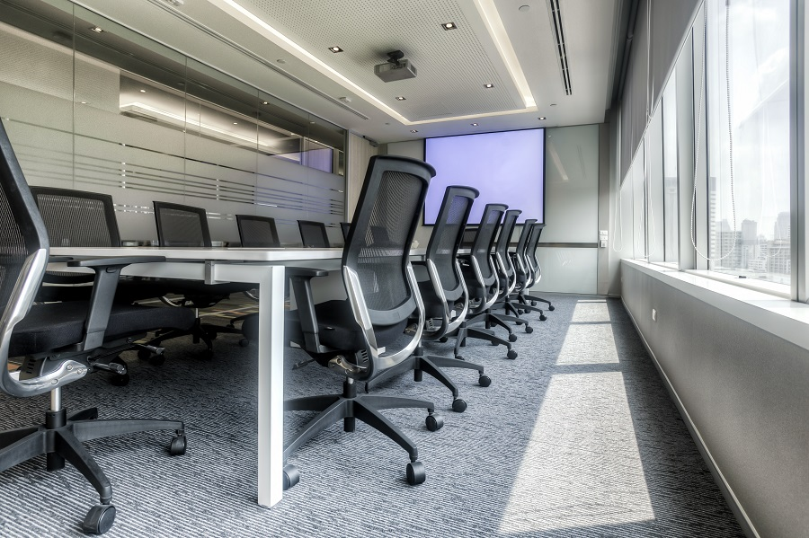 Can Your Conference Room Keep Up With 2019?