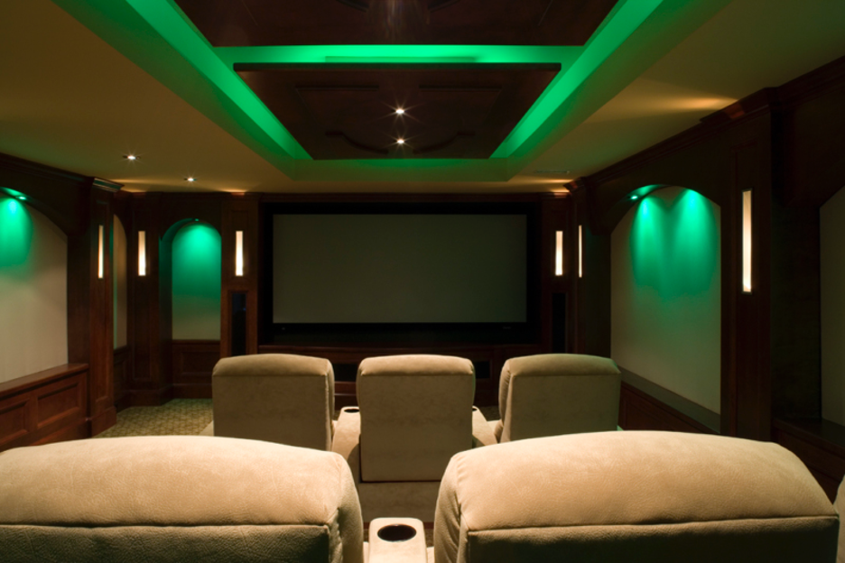 What you Need for a High-Performance Home Theater