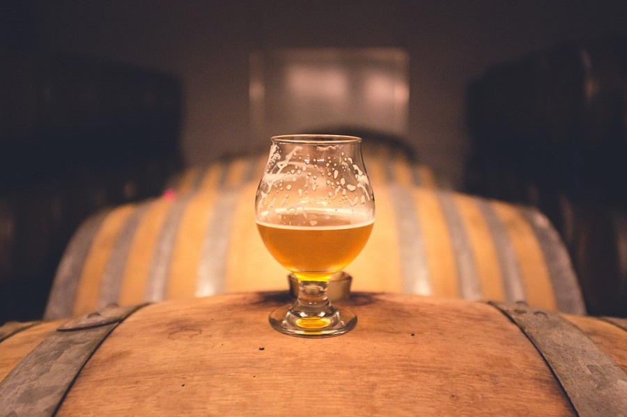 Raise a Glass to Pliny the Younger!