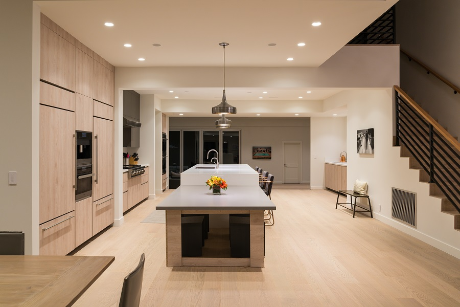 What Architects Should Know About LED Lighting Fixtures
