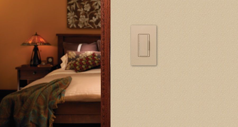 Lutron Makes It Easy to Install Smart Lighting Control