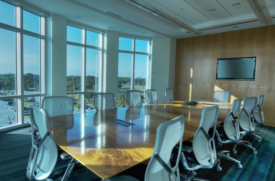 What Can an Audio Video Installation Improve in Your Office?