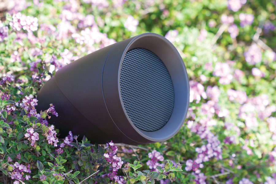 Building an Outdoor Speaker System? Get to Know Sonance