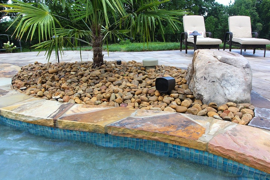 How to Build the Outdoor Speaker System and Entertainment Setup