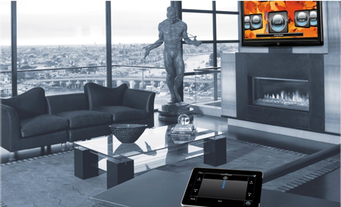 SES Design Group and the New Savant Smart Series