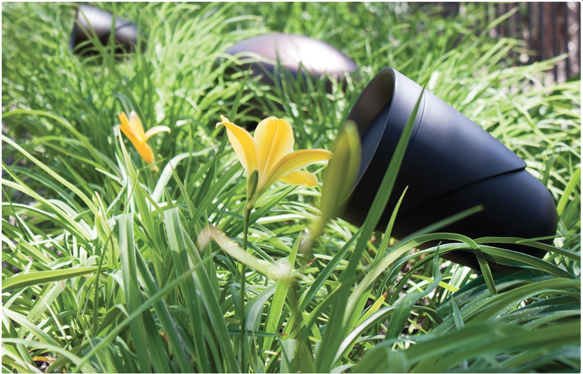 The Sonance Landscape Series: Enhancing Your Outdoor Audio Experience