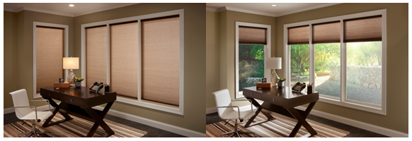 What Benefits do Motorized Shades Provide (Besides Convenience)?