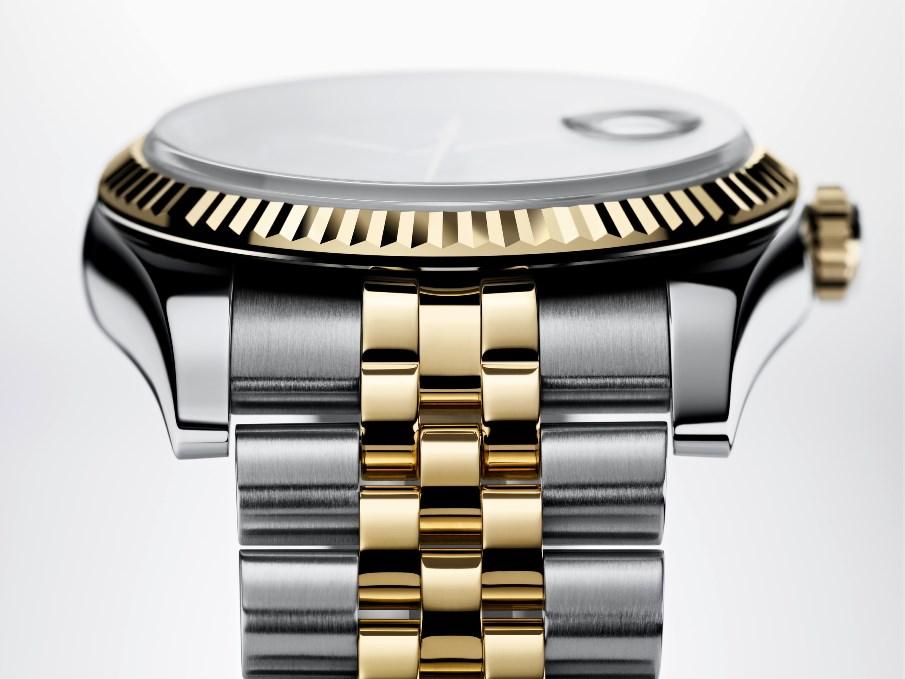 Wear an Iconic Timepiece