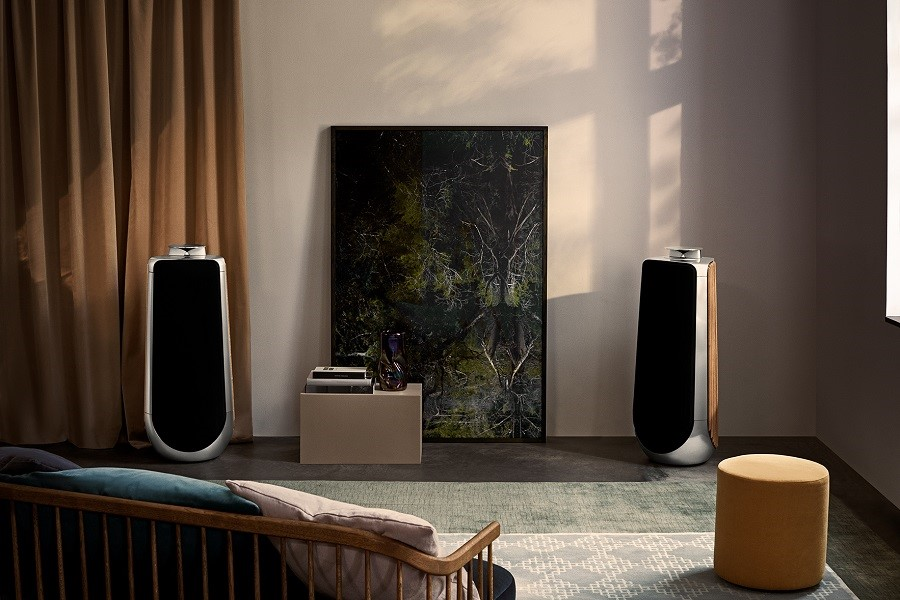 BeoSound Core: The Best Way to Revolutionize Your 2-Channel Audio