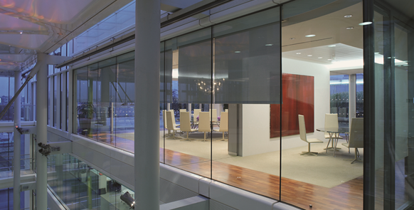 Can Remote Control Shading Make Your Business Cool?