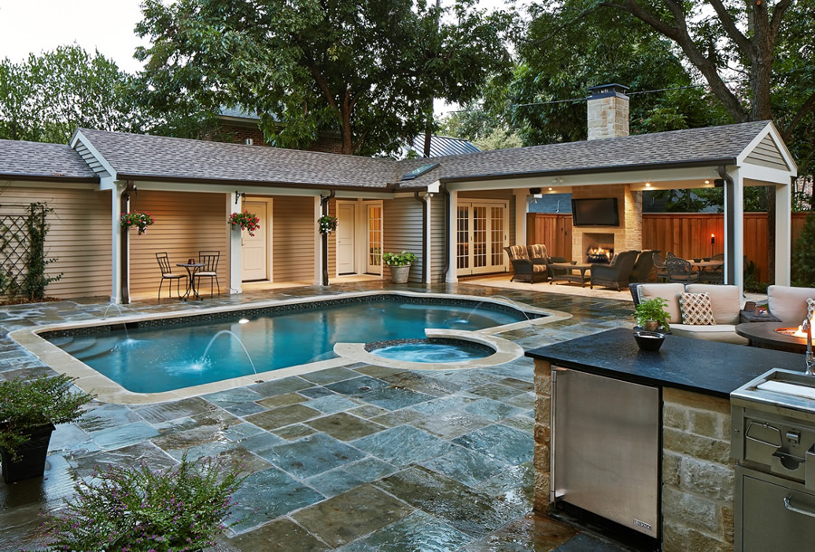Make Your Outdoor Spaces Amazing