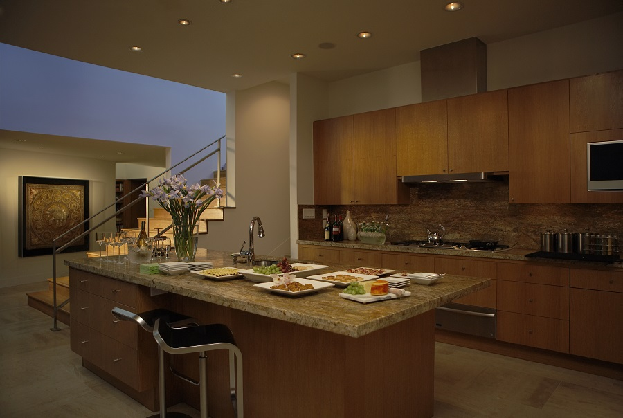 Did You Know You Could Do This With Lutron Lighting Control?