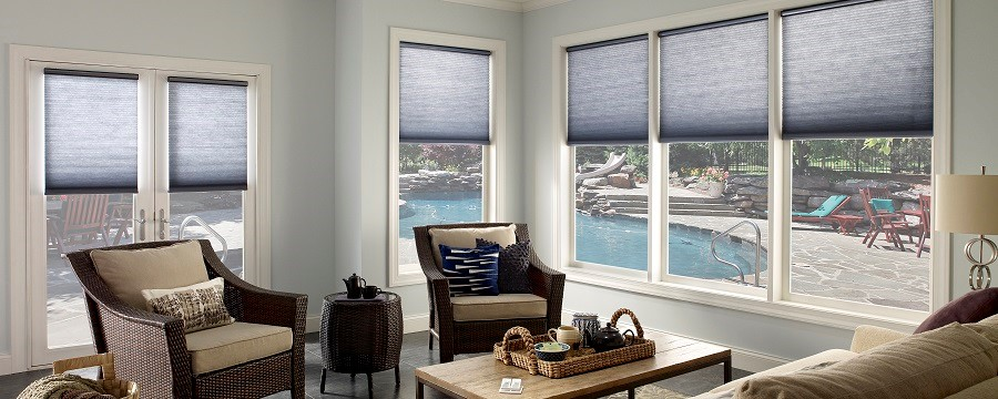 Boost Energy Efficiency With Home Lighting Control and Shades