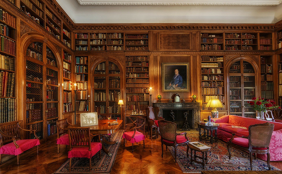 Enhance Your Private Library with Smart Technology