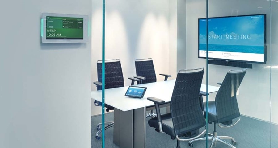 Conference Room Design Basics for Huddle Rooms: What to Know
