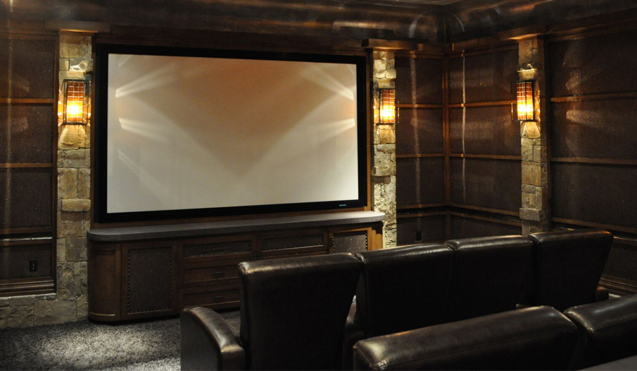 How to Evaluate a Dedicated Home Theater Company