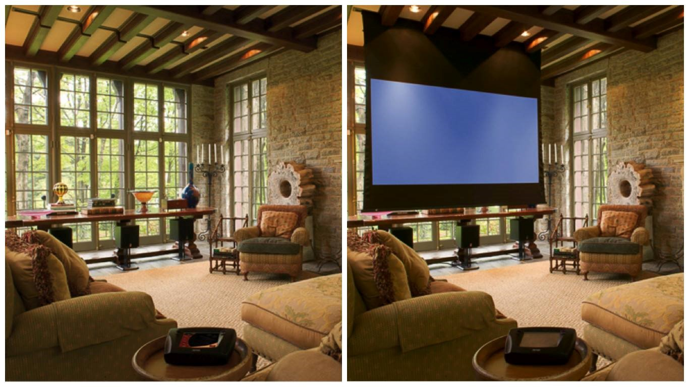 How Smart Home Automation Helps Spaces Look Gorgeous