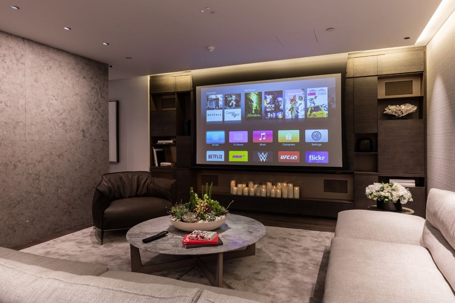 Which Home Theater Trends Are Right for You?