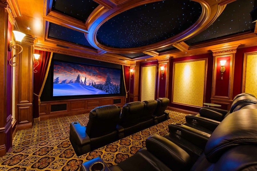Does Your Home Theater System Have Dolby Atmos Surround Sound?