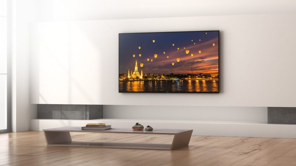 How Can I Make The Most of 4K Ultra HD Television?