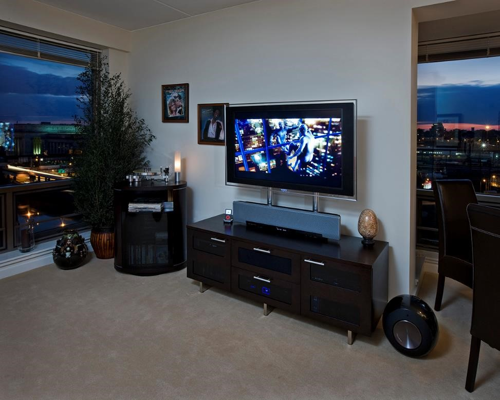 What Home Media Room Upgrades Can You Look Forward to in 2017?