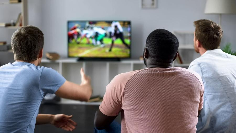 Upgrade Your Home Theater System for a Stellar Super Bowl-Viewing