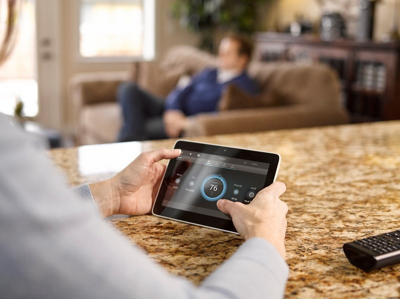 Why Install a Control4 Home Automation System?