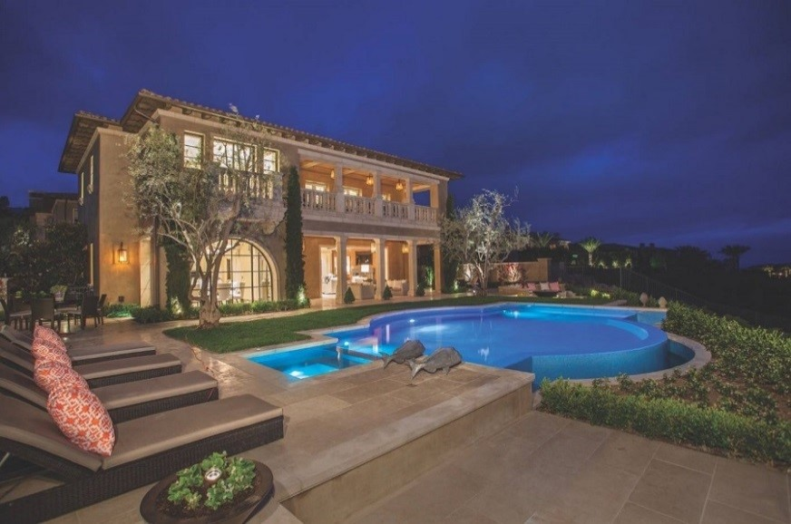 Embrace the Spring Weather with Smart Landscape Lighting