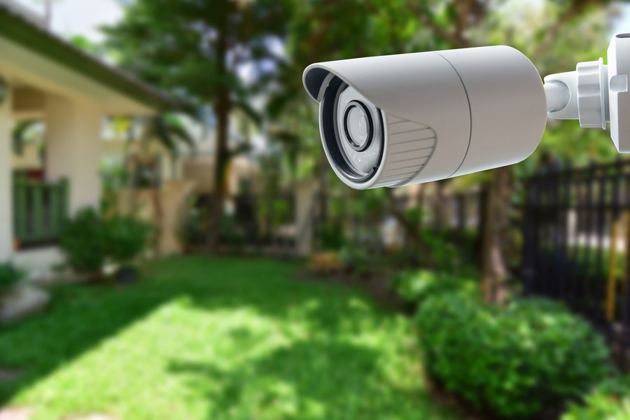 Learn How to Strengthen Your Smart Home Security System