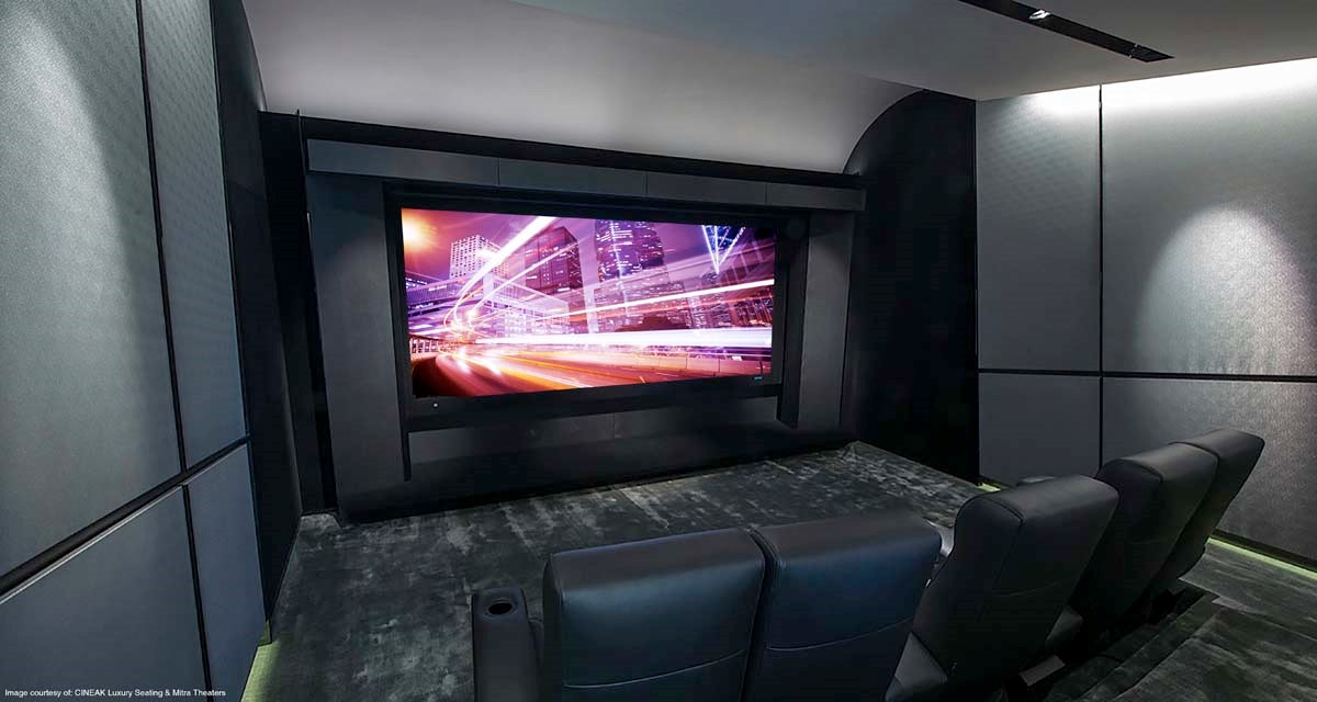 Home Theater Installation: A Quick Guide Through the Process
