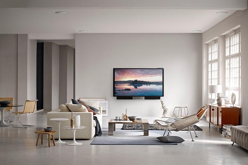 How to Include Hidden Audio Video in Your Smart Home Design