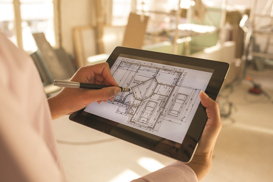 How Working With a Smart Home Company Can Help With Your Next Build
