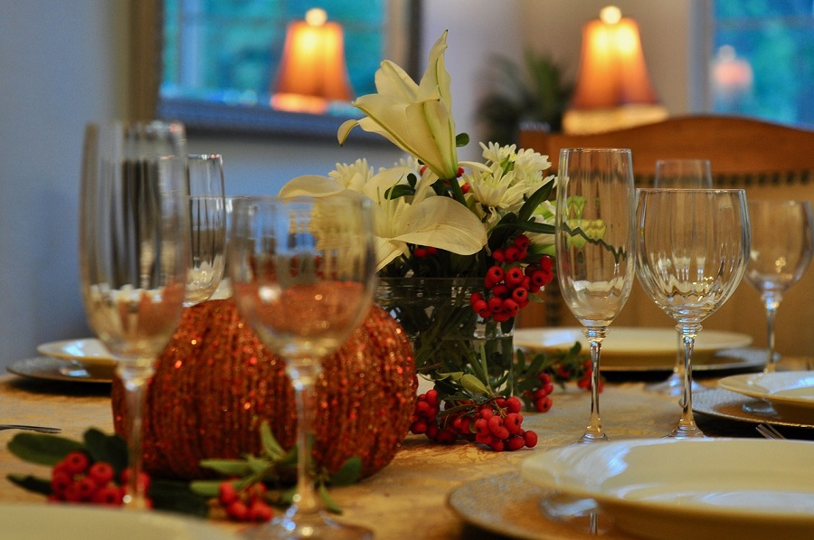 Is Your Home Ready for the Holidays? A Checklist