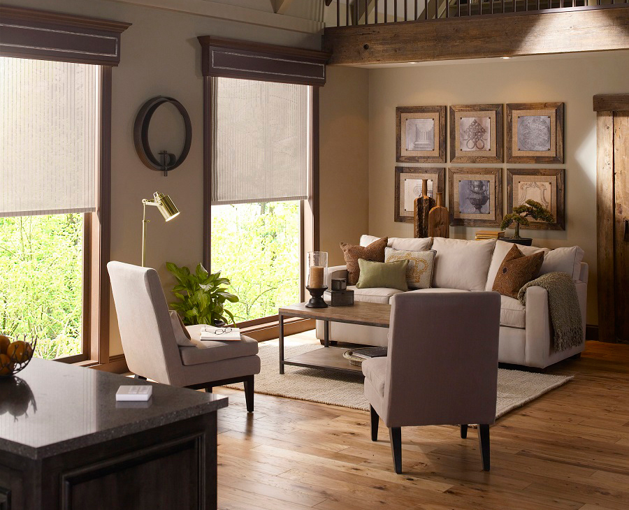 It's All in the Details: How to Achieve the Luxury Feel in Your Home