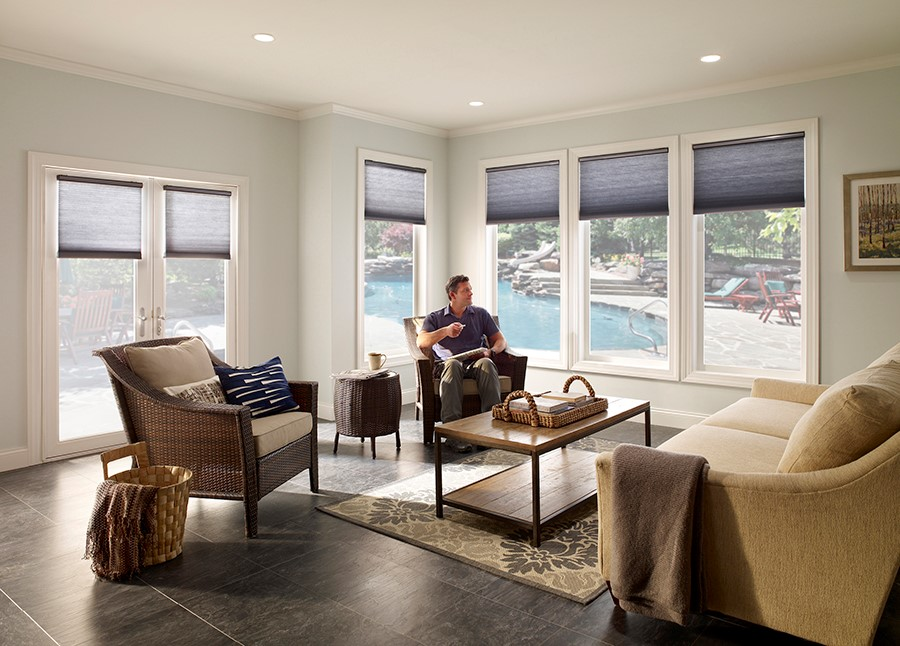 3 Good Reasons to Upgrade Your Window Treatments