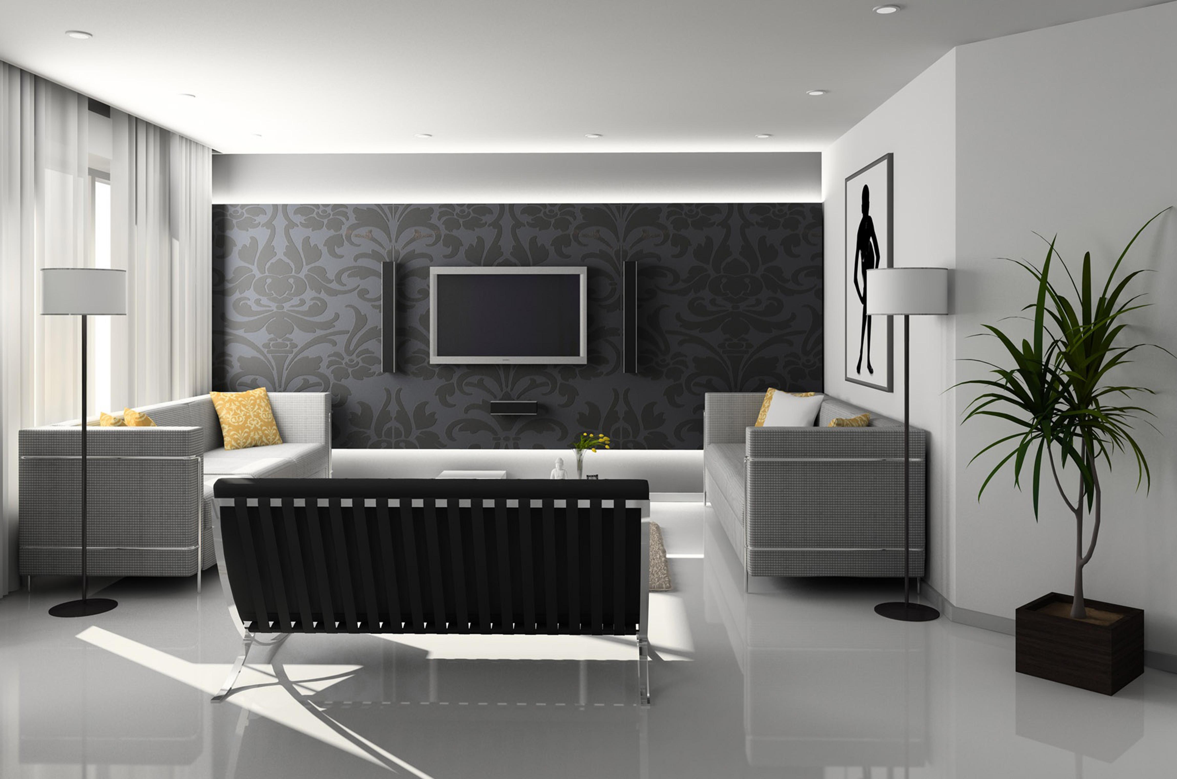 3 Popular Home Entertainment Styles