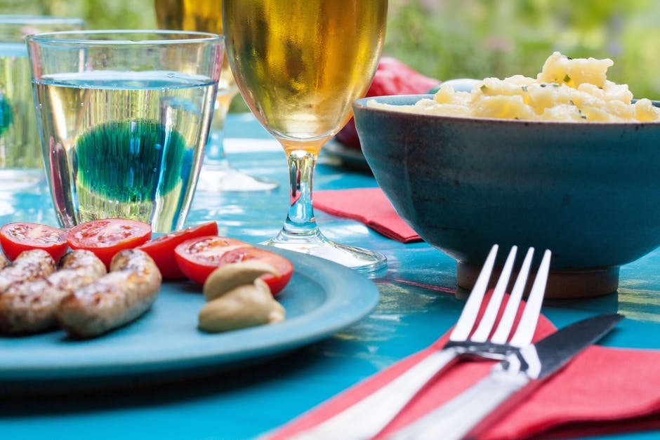Send Off Summer in Style: End-of-Season Supper Club