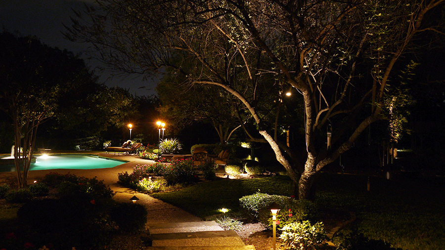 Frequently Asked Questions about Landscape Lighting