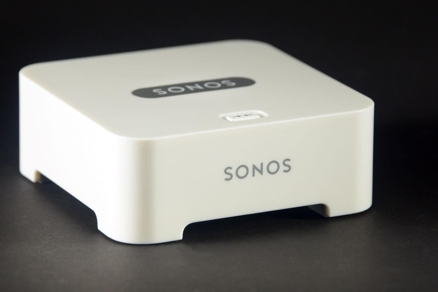 SONOS: A New Way to Play Everything!