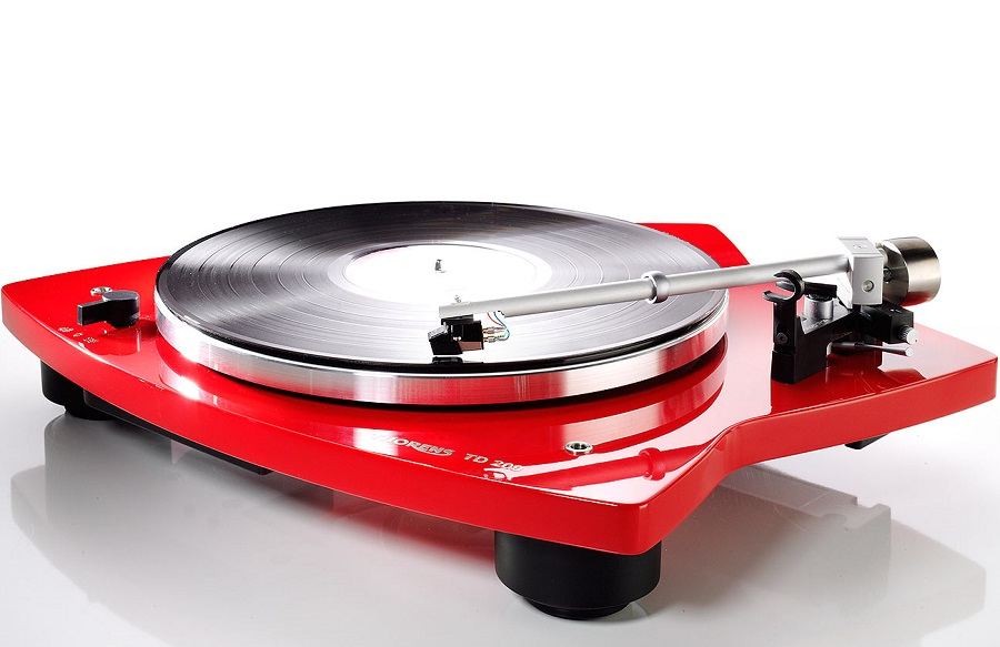 The Turntable Comeback: Here's What You'll Want to Know