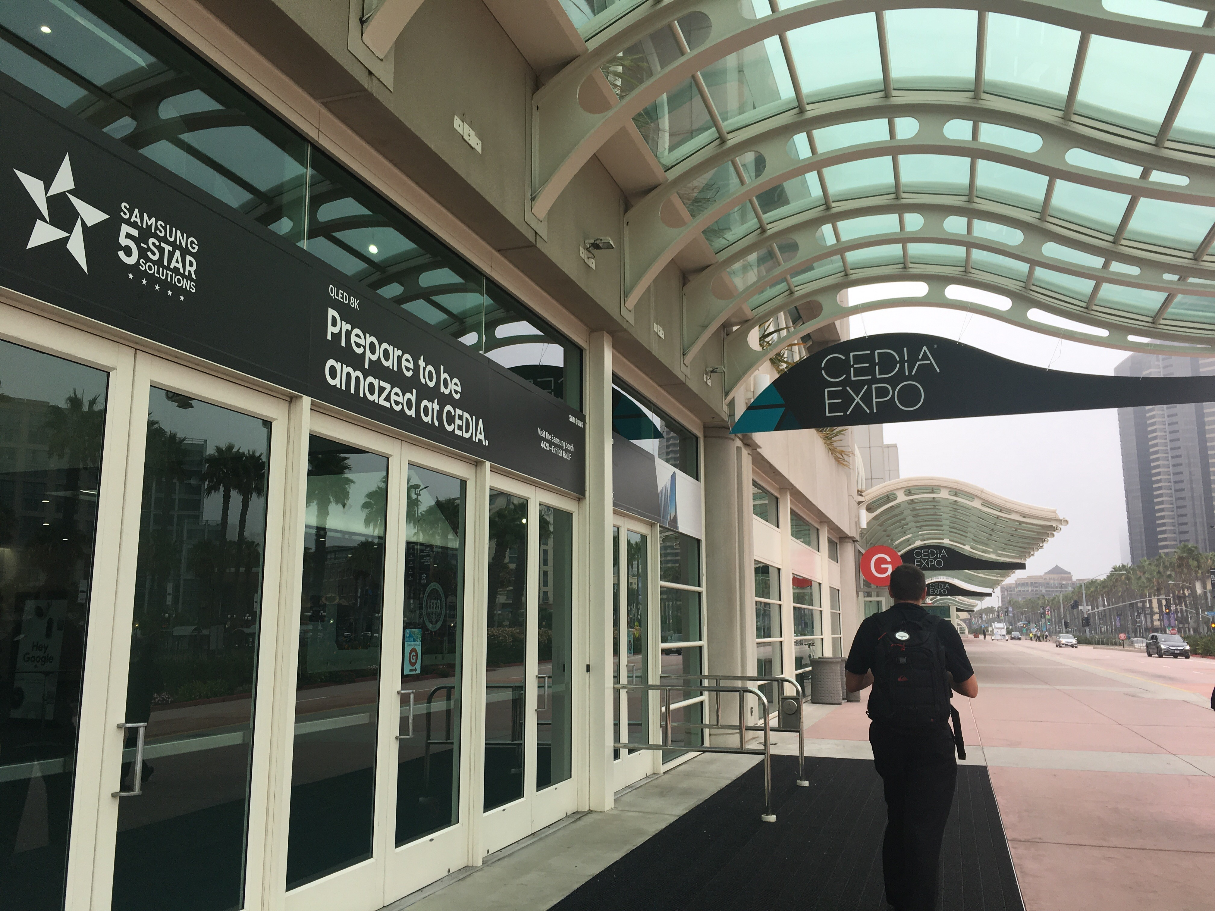The Amazing Innovations We Saw at CEDIA 2018