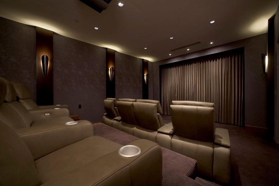 The Best Hidden Technologies for Home Theater Design