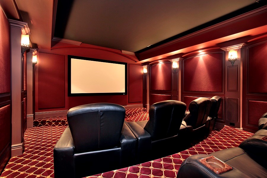The Two Common Issues in Home Theater Setups