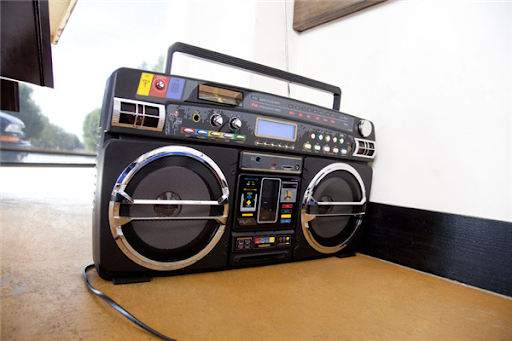 Why you need a Home Theater instead of a Boom Box!