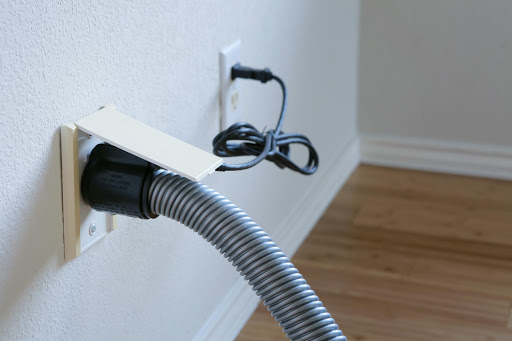 Where Should You Place Your Central Vacuum System?