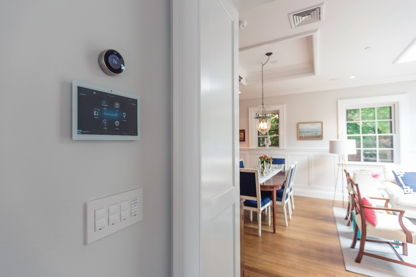 What Does It Take to Build the Home Automation System of Your Dreams?