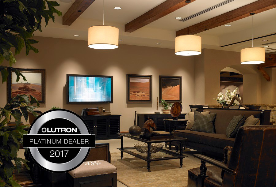 What It Means to Be Lutron Home Lighting Design Experts