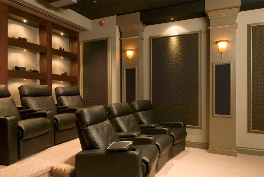 What It Takes to Achieve Perfect Audio in Your Home Theater System