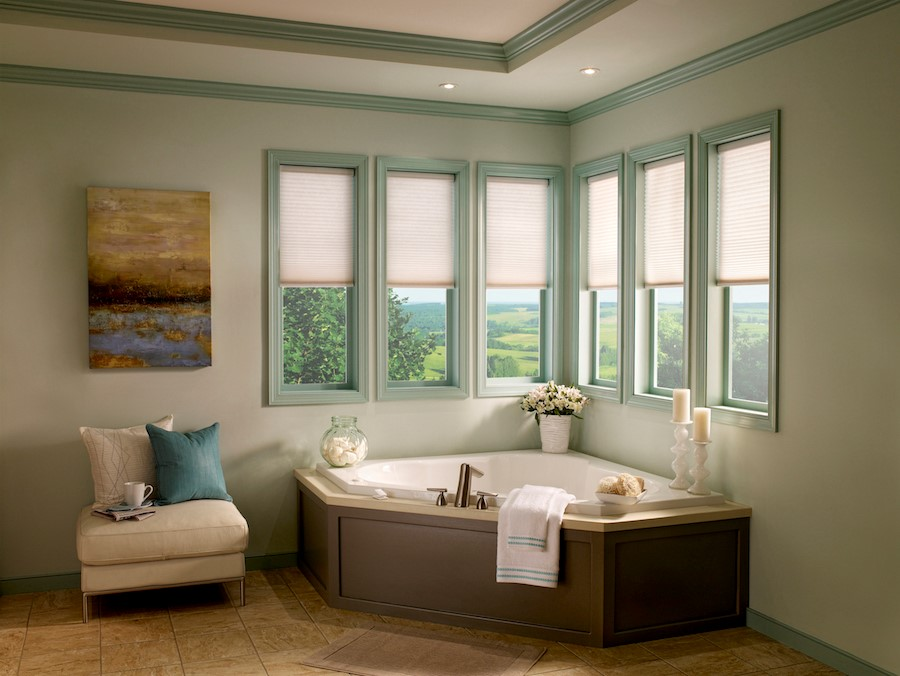 Which Style of Lutron Shades Is Right for Me?
